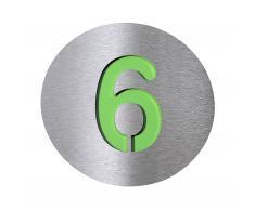 Radius Hausnummer 6