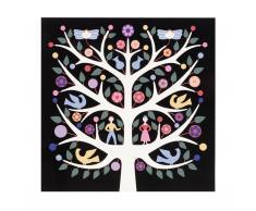 Tree of life Wandtafel