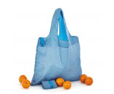 Easy Bag Einkaufsbeutel kachel türkis