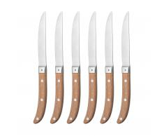 Ranch Steakmesser 6er-Set