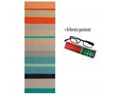 Stripes Teppich Sandy und Remember® Brillenetui