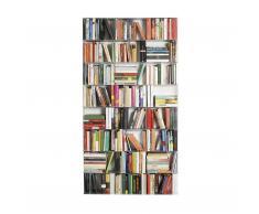 Krossing Regal für Bücher - 24 Fächer