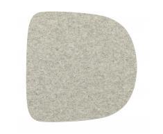 Suitton Sitzauflage beige-melange