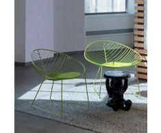 Leaf Sitzkissen für Sessel