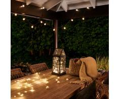Aske LED Laterne