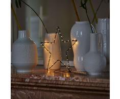 Yilva LED Leuchtstern Indoor