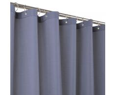 Shower Curtain Duschvorhang blau