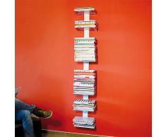 Booksbaum Magazin Wandregal