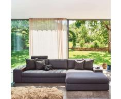 Local Sofa 2,5-Sitzer mit Chaiselongue rechts