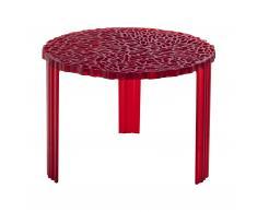 T-Table Beistelltisch