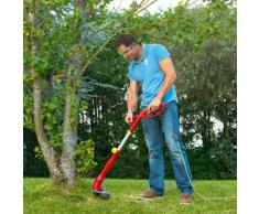 WOLF Garten Elektro-Trimmer Campus 350 RT, 25cm 350W