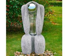 Wasserspiel Brunnen La Sculptura