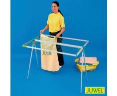 Wäschetrockner JUWEL Twist 140, zusammenklappbar