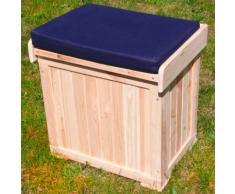 Auflagenbox Patrick mit Sitzauflage