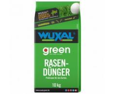 Wuxal green Rasendünger, 10 kg