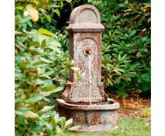 Wasserspiel Brunnen Aquarius