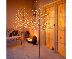 LED-Baum Lichterpracht, mittel