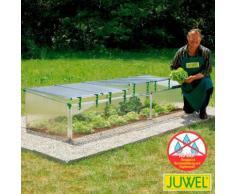 Frühbeet JUWEL Biostar 1500