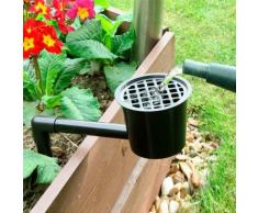 Hochbeet-Bewässerungssystem