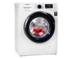 Samsung Waschmaschine WW6000 WW80J6400CW/EG, 8 kg, 1400 U/Min, weiß, A+++