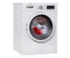 BOSCH Waschmaschine Serie 8 WAW286V0, 9 kg, 1400 U/Min, weiß, A+++