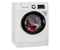 BEKO Waschtrockner WDA 961431, 9 kg/6 kg, 1400 U/Min, weiß
