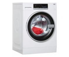 BAUKNECHT Waschmaschine WMTrend1034ZenCD, 10 kg, 1400 U/Min, weiß, A+++