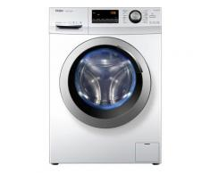 Haier Waschmaschine HW70-BP14636, 7 kg, 1400 U/Min, weiß, A+++