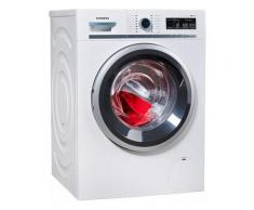 SIEMENS Waschmaschine iQ700 sensoFresh WM14W740, 8 kg, 1400 U/Min, weiß, A+++