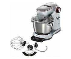 Bosch Küchenmaschine OptiMUM »MUM9AX5S00«, 1500 Watt, mit integrierter Waage, silber