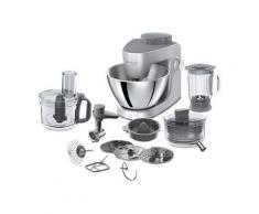 KENWOOD Küchenmaschine KHH326 SI, 1000 Watt, silber