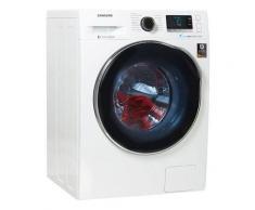 Samsung Waschtrockner WD80J6A00AW/EG, 8 kg/5 kg, 1400 U/Min, weiß