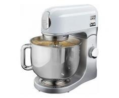 KENWOOD Küchenmaschine kMix KMX 750WH, 1000 Watt, 5l Schüssel, Inkl. 3-tlgs. Patisserie-Set, weiß