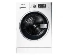 BAUKNECHT Waschtrockner WATK PRIME 10716, 10 kg/7 kg, 1600 U/Min, weiß