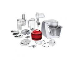 Bosch Küchenmaschine »Styline MUM54270DE«, 3,9 Liter, 900 Watt, weiß