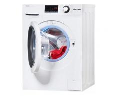 Haier Waschmaschine HW70-B14266, 7 kg, 1400 U/Min, weiß, A+++