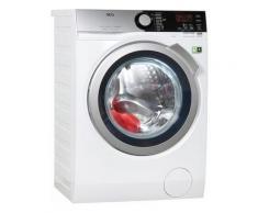 AEG Waschmaschine LAVAMAT L8FE76495, 9 kg, 1400 U/Min, weiß, A+++