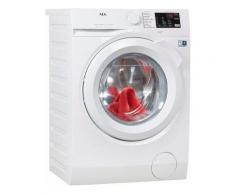 AEG Waschmaschine LAVAMAT L6FB54680, 8 kg, 1600 U/Min, weiß, A+++
