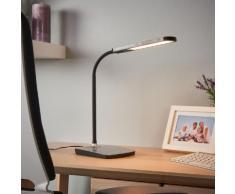 Leoris - LED-Schreibtischleuchte mit USB-Port