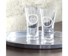 Grohe Blue Professional Wassergläser, 6 Stück 40437000