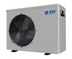 Inverter Swimmingpool-Wärmepumpe XPI-170 17KW