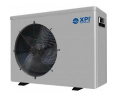 Inverter Swimmingpool-Wärmepumpe XPI-130 12,5KW