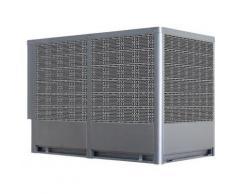 Inverter Swimmingpool-Wärmepumpe IPS-1200 120KW