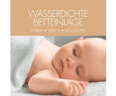 Wasserdichte Matratzenauflage für Kinder