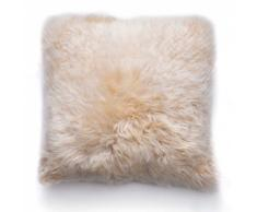 "Sofakissen ""New Zealand Sheepskin"""