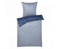 """Bettwäsche-Garnitur """"Classic Stripe"""""""