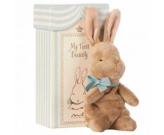 "Kinder Geschenkbox ""My first Bunny"" blau"