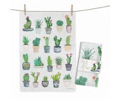 """Geschirrtuch """"Cactus Collection"""""""