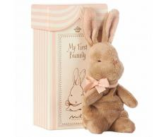 "Kinder Geschenkbox ""My first Bunny"" rosa"