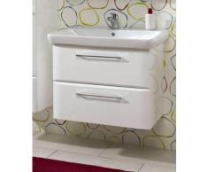 ROLLER Waschtischunterschrank, Badschrank Granada - 88 cm Breite